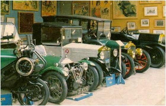 automuseum driebergen