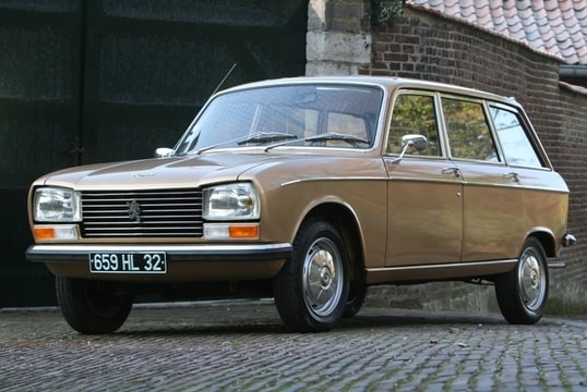 peugeot no 3 304sl break 1979 1300 benzine peugeotforum le lion d 39 or. Black Bedroom Furniture Sets. Home Design Ideas