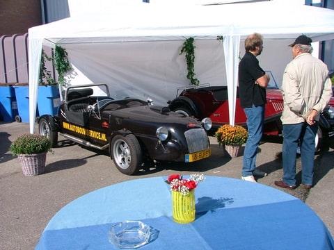 Evenement 14 september 2008 te Aalsmeer Foto-8LUOLJGY