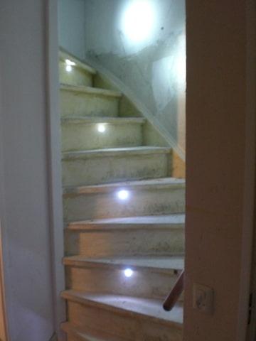 Pagina 60 inrichting van je huis forumonderwerp - De trap van de bistro ...
