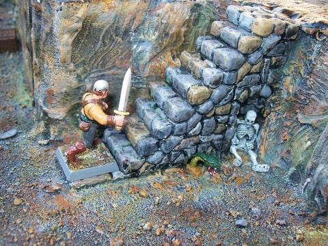 Mordheim's underground - Page 3 Foto-PPVX7JCX