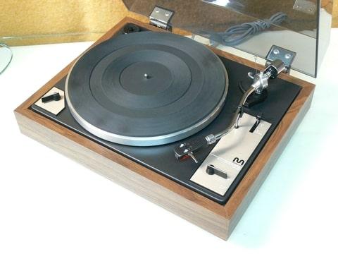 bonne platine vinyle marlux mx 56 33t 45t ent courroie at10 ebay. Black Bedroom Furniture Sets. Home Design Ideas