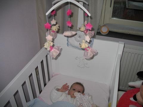 Babykamer Tweeling Ideeen : Schitterend tweeling baby ledikantje gemini is de plek voor jouw