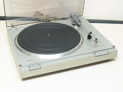 platine vinyle philips f7130 philips gp330 ent courroie 33t 45t ebay. Black Bedroom Furniture Sets. Home Design Ideas