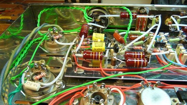 ST70 rebuild, hard-wired Foto-V84RJMGB-D
