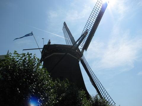 Betuwerit 2009   2cv.nl rit Foto-YMPTYYUM