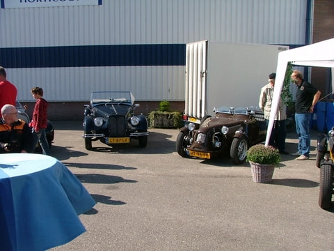 Evenement 14 september 2008 te Aalsmeer Foto-C8WF7RQD