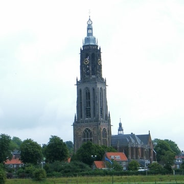 cunerakerk rhenen