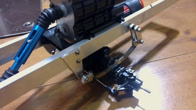 build - MAN KAT 1 8X8 scratch build with tlt axles Foto-QONTYI8H-D