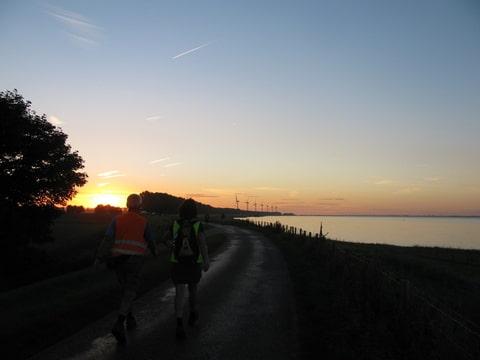 110km: Tour de l'île de Goere-Overflakkee(NL): 26-27/08/2011 Foto-H74YGVRX