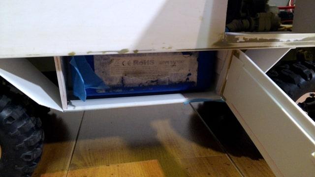 build - MAN KAT 1 8X8 scratch build with tlt axles Foto-IT77SDKR-D