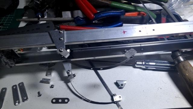 build - MAN KAT 1 8X8 scratch build with tlt axles Foto-8ATTCDIX-D