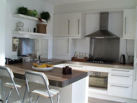 Keuken Ideeen Ikea : En de keuken het is een open keuken dus moet er daar ook wel bij