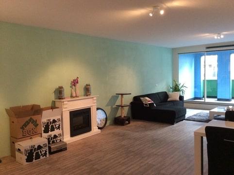 Ideeen kleuren muur - Welke kleur verf voor een kamer ...