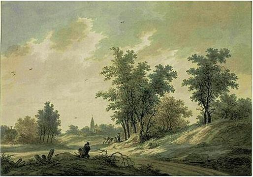 leersum 1790-1800