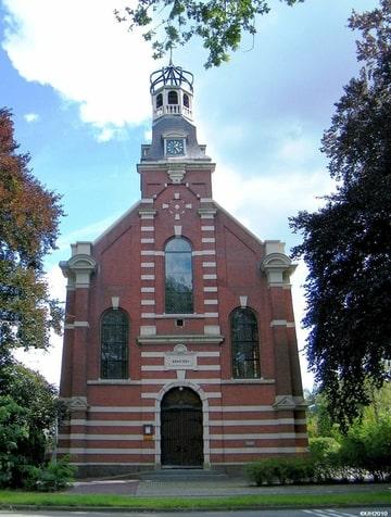 grote kerk maarsbergen