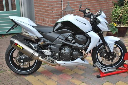 Kawasaki Z1000-Z750(s) Plaza 55 - Naked bikes - Motor-Forum