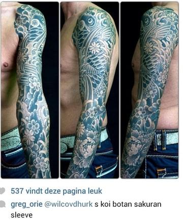 tattoo op je kut dikke lesbies