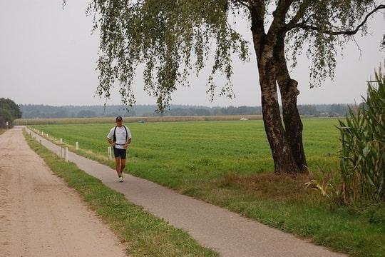 18-19/09/10: grande traversée est-ouest des Pays-Bas (160km) Foto-TYCP7VI4