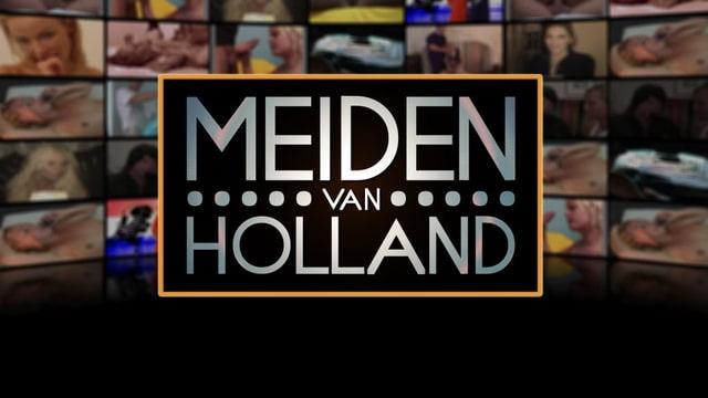meiden van holland gratis puntborsten