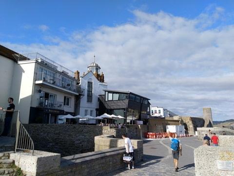 Lyme Regis 2018