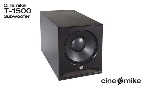 CineMike T-1500