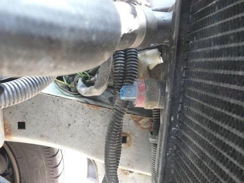 Waar zit ontluchtingskraantje radiator