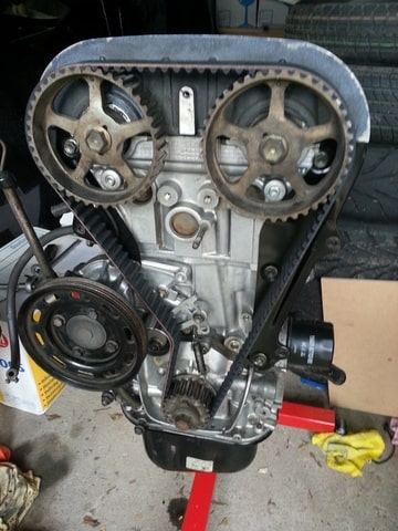 GT1549s turbo kit and low compression engine Foto-8E4RHBSN
