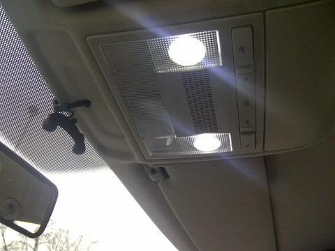 T10 Interieur verlichting Golf 5 - VWForum.nl