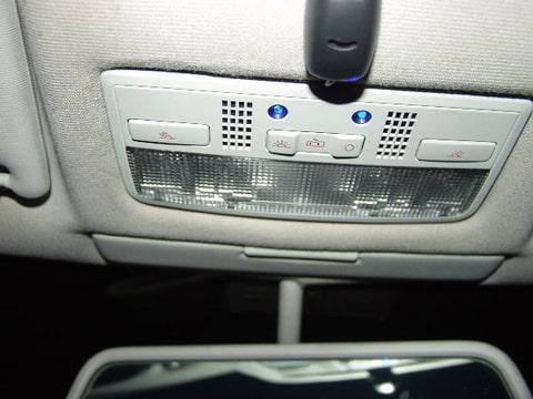 Lampje in asbak vervangen Golf IV - VWForum.nl
