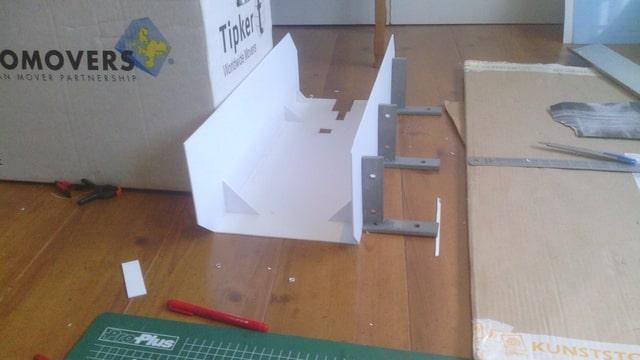 build - MAN KAT 1 8X8 scratch build with tlt axles Foto-V64MTZJ4-D