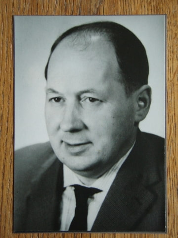 Jan Verhoeven senior