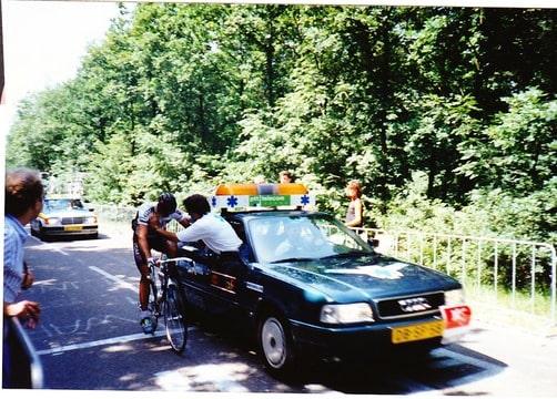 NK '92 Wielrennen 28 juni