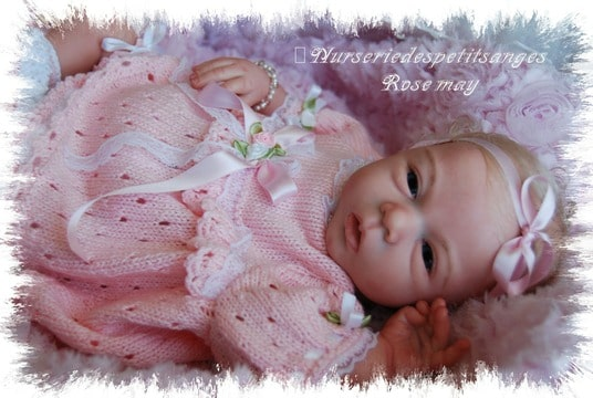 Rose may KIT Lelou par Evelina Wosnjuk  Foto-4KQA3KKW