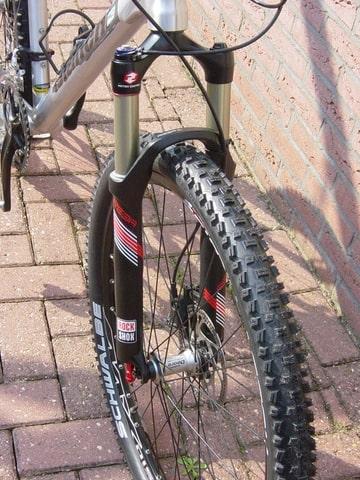 Bianchi Mutt Verkocht Mountainbike Nl