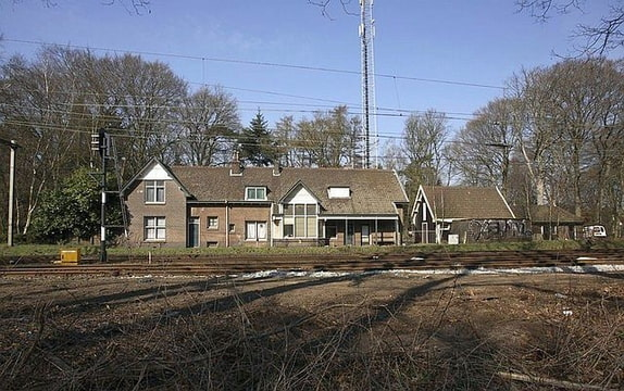 oude station maarn 2009(foto:stationsweb)