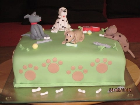 hoe randje aan de onderkant van taart maken? (Pagina 1 ... Smarties Vlaardingen