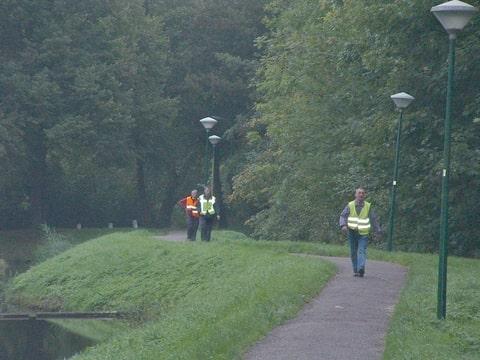 160km Nimègue - Rotterdam (NL): 17-18 septembre 2011 Foto-XUZ6EOBY