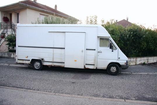 Ni rod ni custom même pas van ........Juste du taf pour Niko Foto-PMOGCSJU