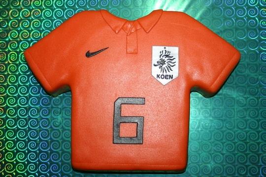 verjaardag nl elftal