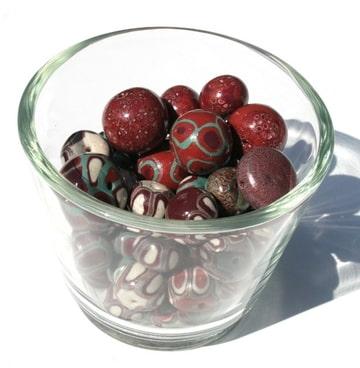 perles roussillon