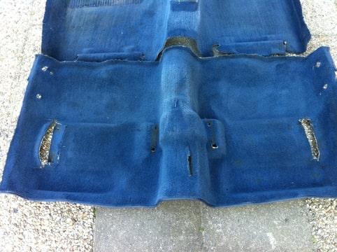 Blau teppich Kadett C  Der Kadett C Teilemarkt  powered