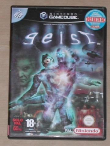 Nuestras Colecciones De Juegos De Gamecube P 225 Gina 57