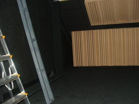 radiator ombouw hoog raam