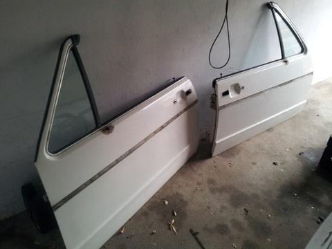 onderdelen golf cabrio