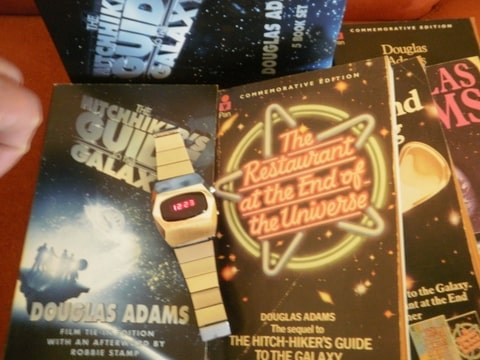 hitchhikers guide to the galaxy watch with subtitles