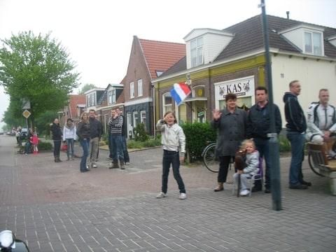 Elfstedentocht @ Leeuwarden (20 mei) Foto-MKKIO4WG-D