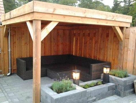 Tuintips; hoe ziet jouw (toekomstige) tuin eruit? - Deel 2 u2022 Bokt.nl