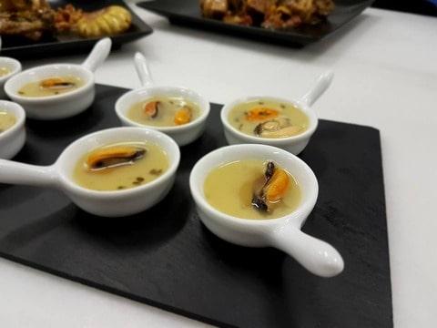 La despensa el fog n y el plato cuarta sesi n del curso - Cursos cocina asturias ...