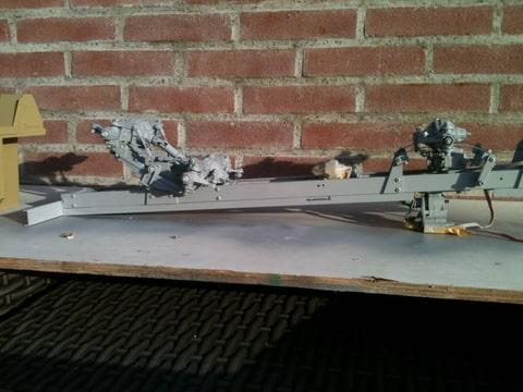 build - MAN KAT 1 8X8 scratch build with tlt axles Foto-ZR83AQFS-D
